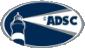 ADSC Logo Shown